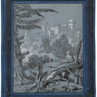 6. Jean-Baptiste Oudry