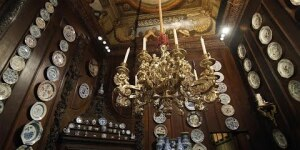 Treasures from Chatsworth, Episode 13: Masterworks in Silver