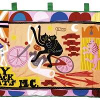 8. grayson perry, r.a. | gay black cats mc