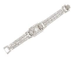 29. diamond bracelet