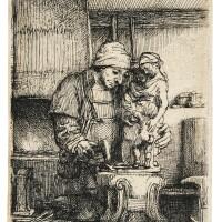 24. Rembrandt Harmenszoon van Rijn