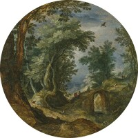 4. Jan Brueghel the Elder