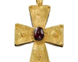 1. byzantine, 5th-7th century