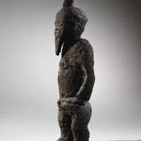 48. statue, keaka, nigeria |