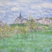 12. Claude Monet