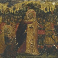 1. Master of the San Bartolomeo Triptych