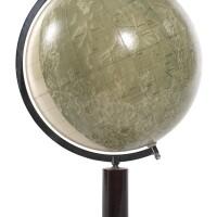19. lunar globe