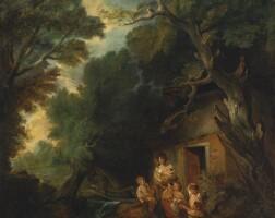 63. Thomas Gainsborough, R.A.