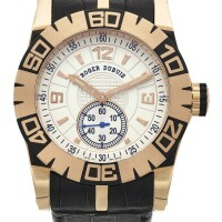 37. roger dubuis
