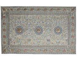 401. the pearl carpet of baroda, gujarat, india