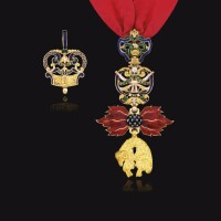20. austria, order of the golden fleece