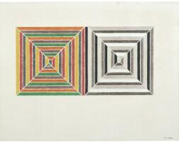 129. Frank Stella