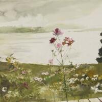 59. Andrew Wyeth