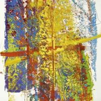 44. Gerhard Richter