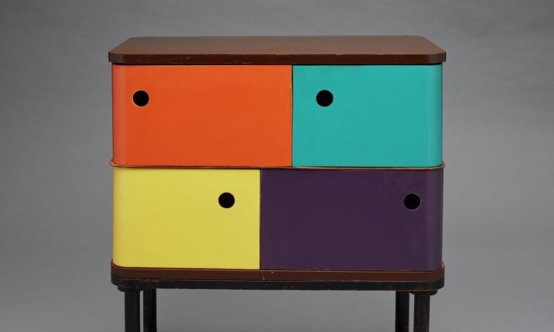 Henry P. Glass_Child's Cabinet Swingline Series.jpg