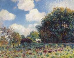 38. Alfred Sisley