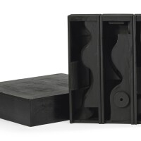 19. louise nevelson | night blossom