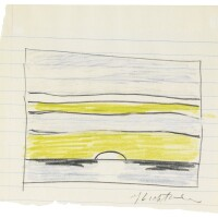 108. Roy Lichtenstein