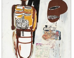 54. Jean-Michel Basquiat