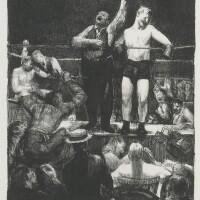 5. George Wesley Bellows