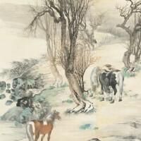 758. Zhang Shanzi
