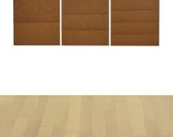10. donald judd | untitled [three works]