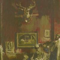 148. Walter Richard Sickert, A.R.A.