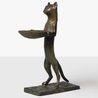 127. Diego Giacometti