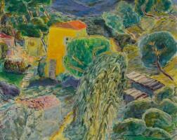 114. Pierre Bonnard