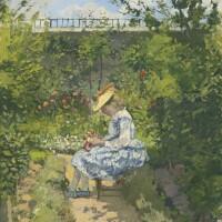 22. Camille Pissarro