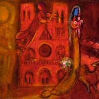 20. Marc Chagall
