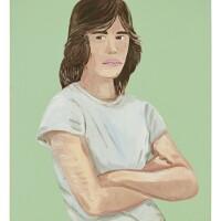 45. Brian Calvin (b. 1969)