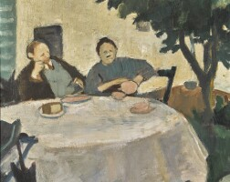 107. geoffrey tibble | tea for two