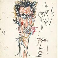 41. Jean-Michel Basquiat