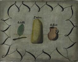 205. René Magritte