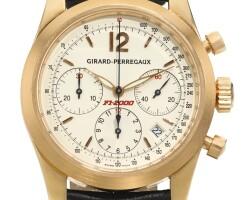 11. Girard-Perregaux