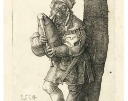 4. Albrecht Dürer
