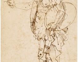 23. Raffaello Sanzio, called Raphael