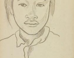 106. Paul Gauguin