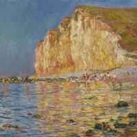 25. Claude Monet