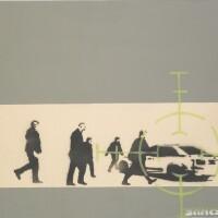 4. Banksy