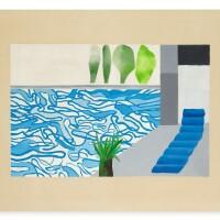 8. David Hockney