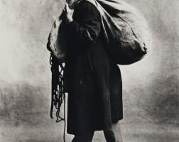 25. Irving Penn