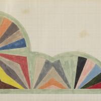 142. Frank Stella