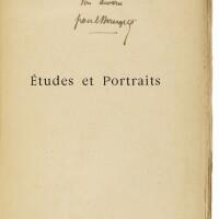 21. Bourget, Paul