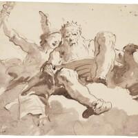 43. Giovanni Battista Tiepolo