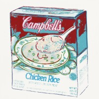 113. Andy Warhol