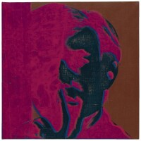 42. Andy Warhol
