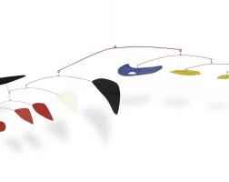 63. Alexander Calder