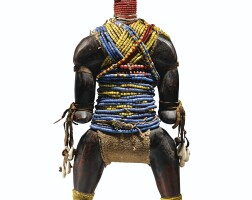 76. poupée, dowaya/namji, cameroun